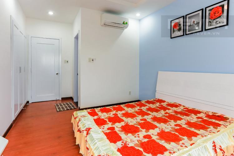 Phòng Ngủ 1 Căn hộ Hoàng Anh Thanh Bình 3 phòng ngủ tầng trung full nội thất