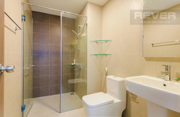 Phòng tắm Căn hộ 1 phòng ngủ tầng cao LC Lexington Residence