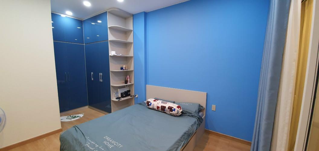 Phòng ngủ căn hộ Sunrise Riverside Bán căn hộ Sunrise Riverside nội thất đầy đủ, tiện nghi và hiện đại.