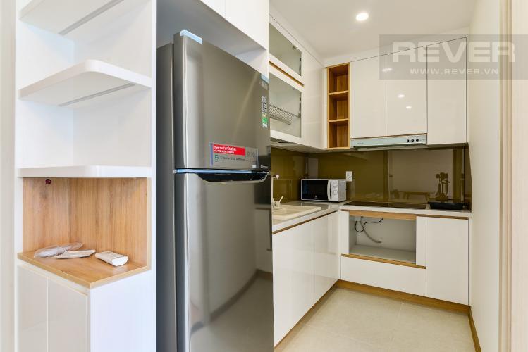 Nhà Bếp Cho thuê căn hộ New City Thủ Thiêm 2PN, đầy đủ nội thất, view hồ bơi
