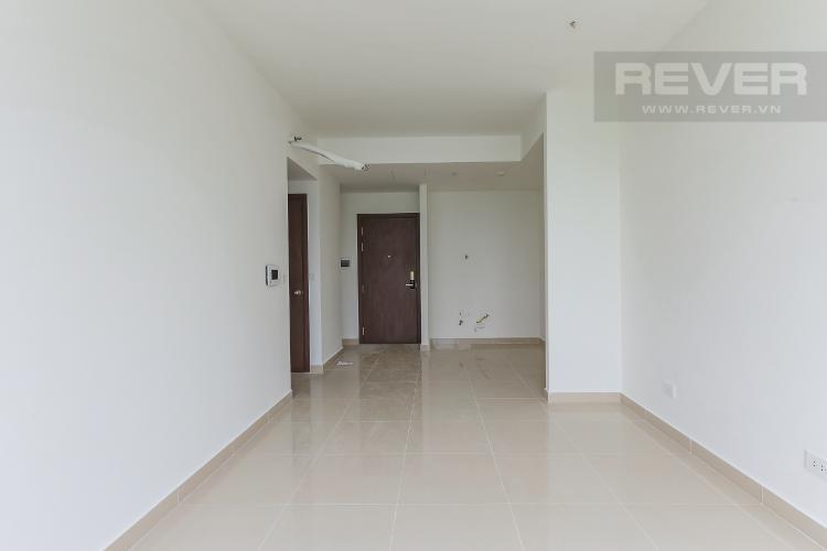 Phòng Bếp Căn hộ The Tresor 2 phòng ngủ tầng cao TS1 nội thất cơ bản