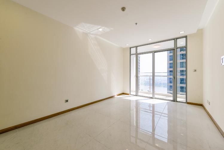 Officetel Vinhomes Central Park 1 phòng ngủ tầng trung P7 hướng Đông Bắc