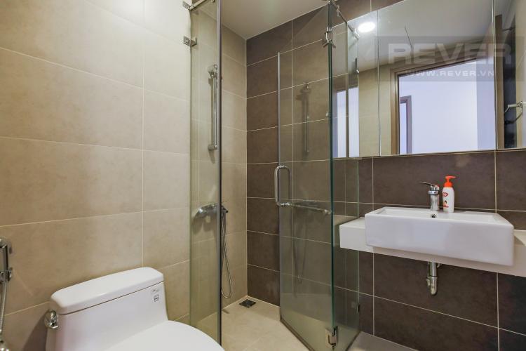 Phòng Tắm 2 Bán căn hộ Icon 56 3PN, diện tích 87m2, đầy đủ nội thất