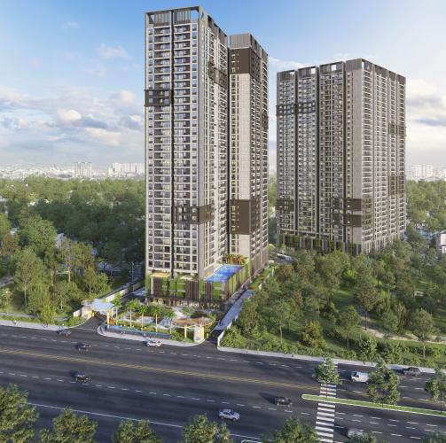 can-ho-OPAL-BOULEVARD Bán căn hộ Opal Boulevard 2 phòng ngủ, diện tích 74m2, bàn giao hoàn thiện