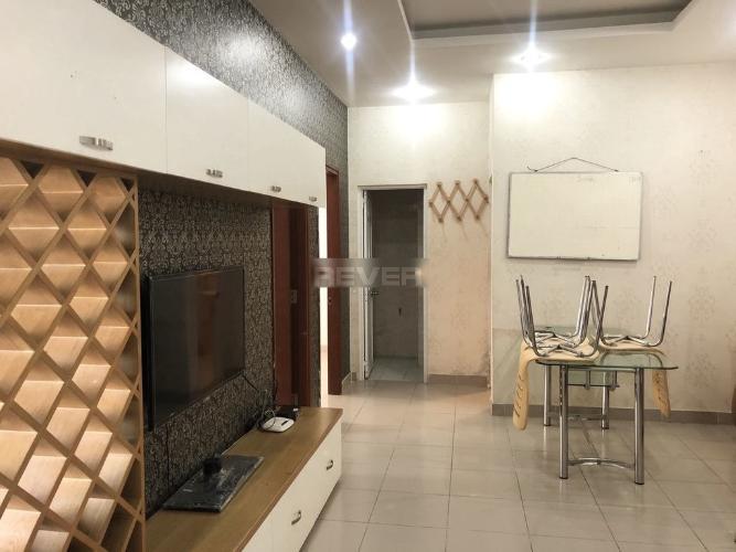 Căn hộ chung cư Nguyễn Thượng Hiền hướng Đông, đầy đủ nội thất.