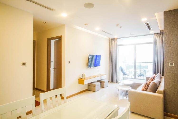 2019-64355-pmcheck10.jpg Cho thuê căn hộ Vinhomes Central Park 2PN, tầng cao, tháp Park 6, đầy đủ nội thất, view thành phố