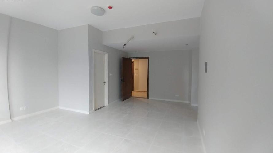 Căn hộ Officetel Masteri An Phú view nội khu, nội thất cơ bản.