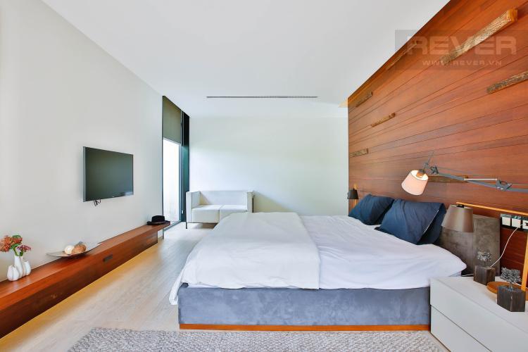 Phòng Ngủ 2 Biệt thự Khu Lucasta Villa, đường Liên Phương, Quận 9