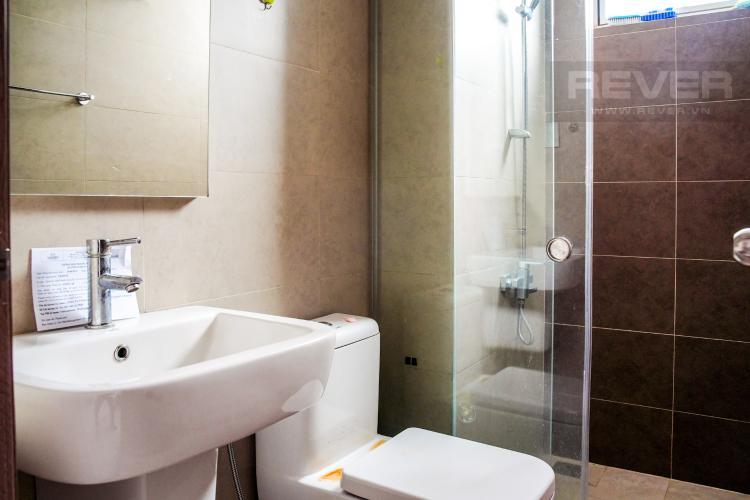 Phòng Tắm 2 Bán căn hộ Lexington Residence 2PN, tầng thấp, tháp LA, đầy đủ nội thất