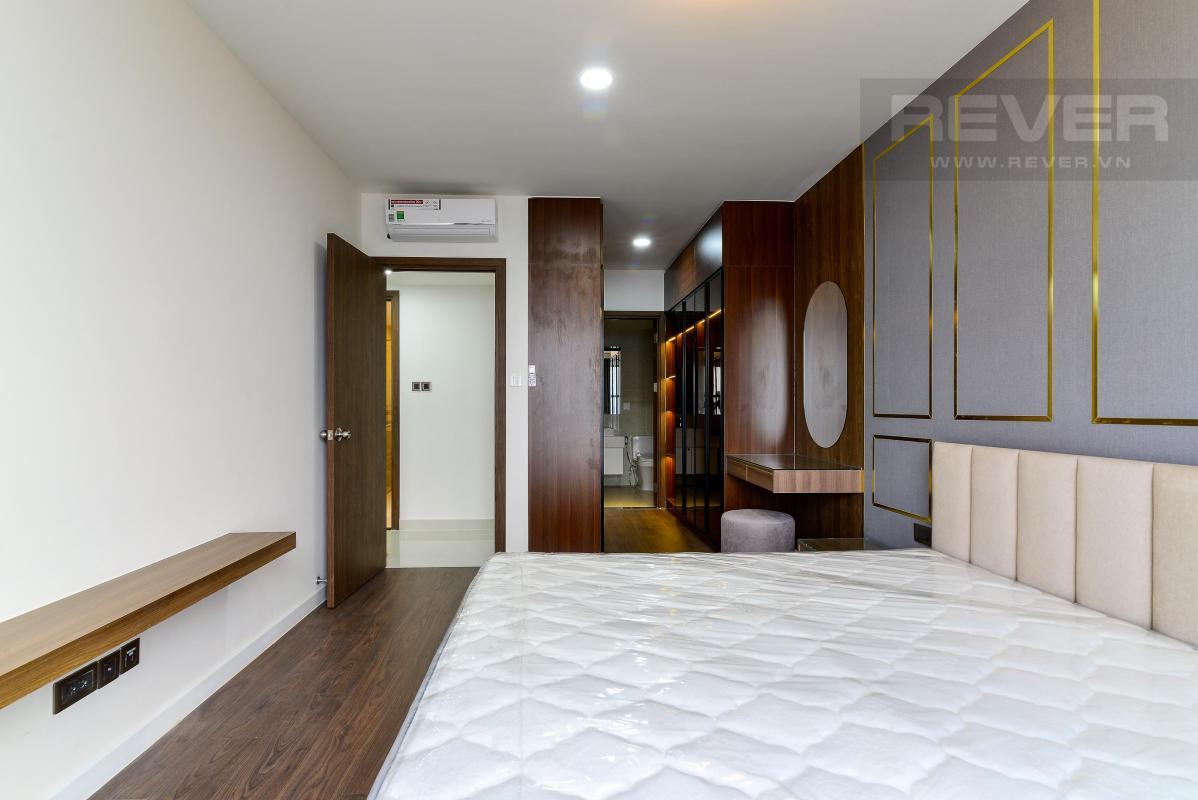 4afe4fc3c60620587917 Cho thuê căn hộ Saigon Royal 2PN, tháp A, diện tích 86m2, đầy đủ nội thất, view thành phố