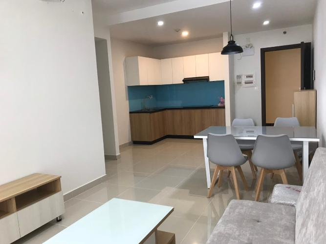 Bán căn hộ Sunrise Riverside thuộc tầng thấp, diện tích 70.3m2, 2 phòng ngủ, đầy đủ nội thất