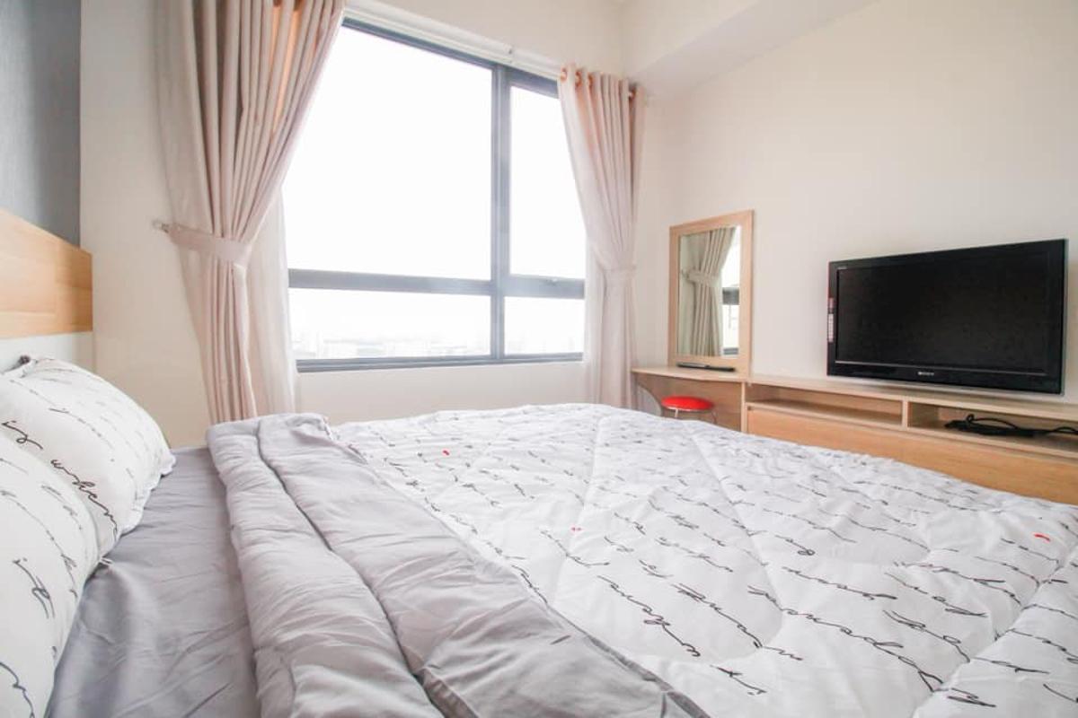 7 Bán căn hộ Masteri Thảo Điền 2PN, diện tích 68m2, đầy đủ nội thất, view sông thoáng mát