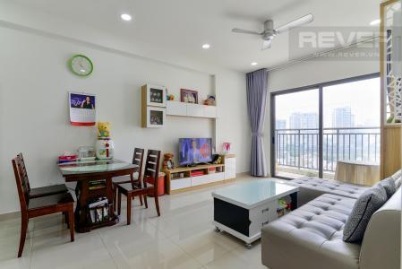 Bán căn hộ The Sun Avenue 3PN, block 3, đầy đủ nội thất, hướng Đông Nam, view thoáng đãng
