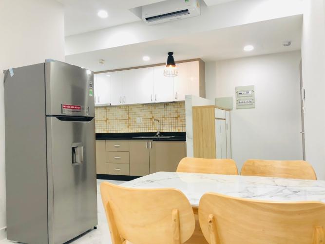 Bếp Căn hộ Saigon South ResidenceR Căn hộ Saigon South Residence tầng thấp, ban công hướng Đông đón nắng