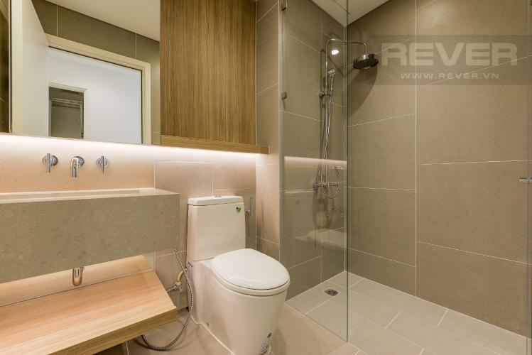 Phòng tắm 2 Căn hộ City Garden 3PN, đầy đủ nội thất, view đẹp