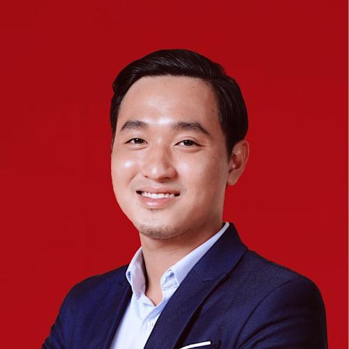 Nguyễn Hoàng Sơn Sales Executive