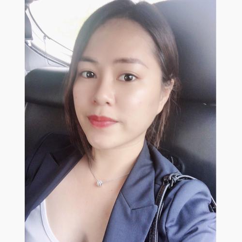 Võ Thanh Trúc Sales Executive