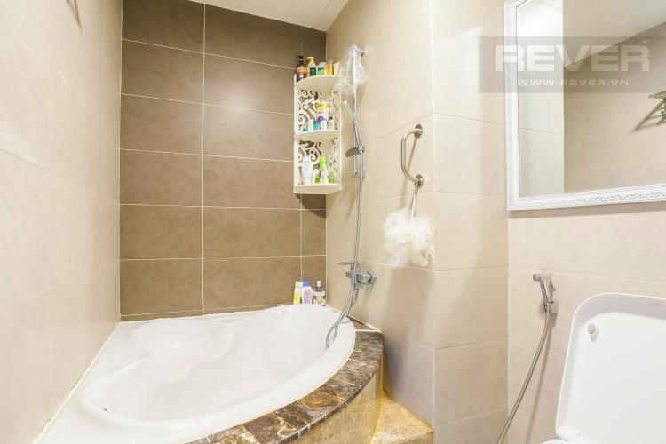 Phòng Tắm Căn hộ Lexington Residence 1 phòng ngủ tầng trung LC nội thất đầy đủ