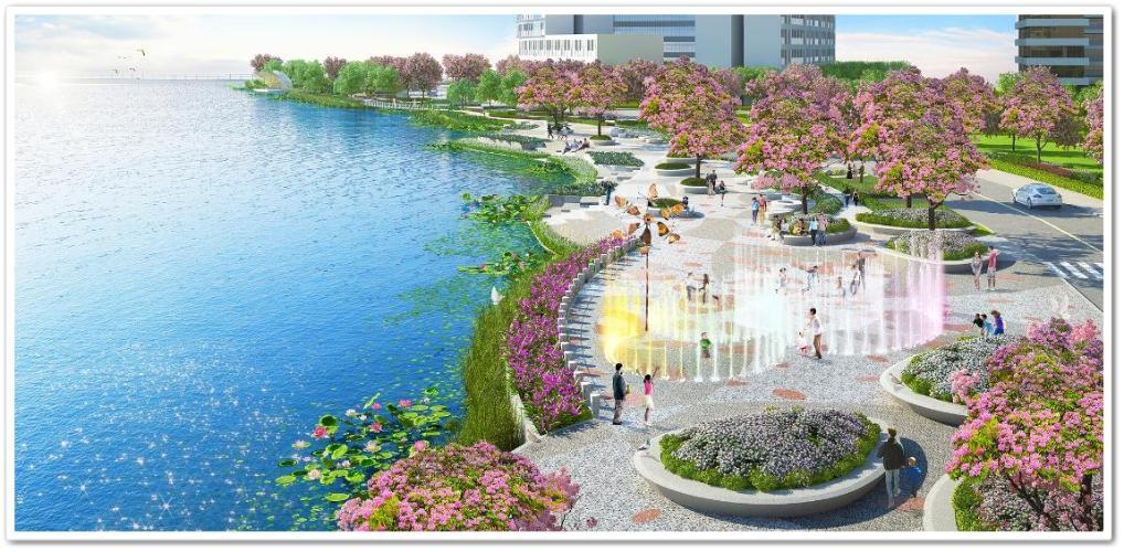 Eco Green Sài Gòn - Eco Green Sài Gòn