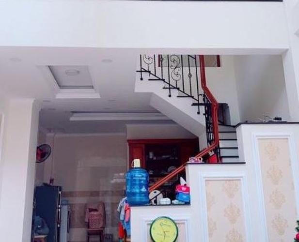 Bán nhà phố Trần Khắc Chân, diện tích 3.9x7.5m, sổ hồng chinh chủ.