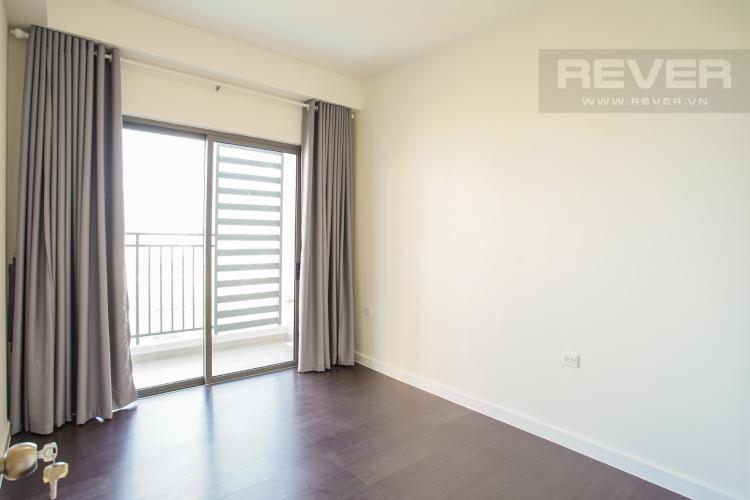 Phòng Ngủ 2 Bán căn hộ The Sun Avenue 3PN, block 4, nội thất cơ bản, view hồ bơi và Landmark 81