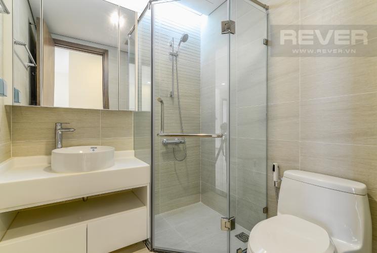 Phòng Tắm 2 Căn hộ Vinhomes Central Park tầng cao view sông 2PN