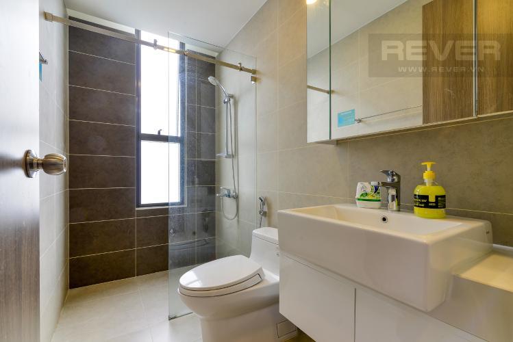 Phòng Tắm 2 Cho thuê căn hộ Icon 56 3PN, tầng trung, đầy đủ nội thất, view kênh Bến Nghé