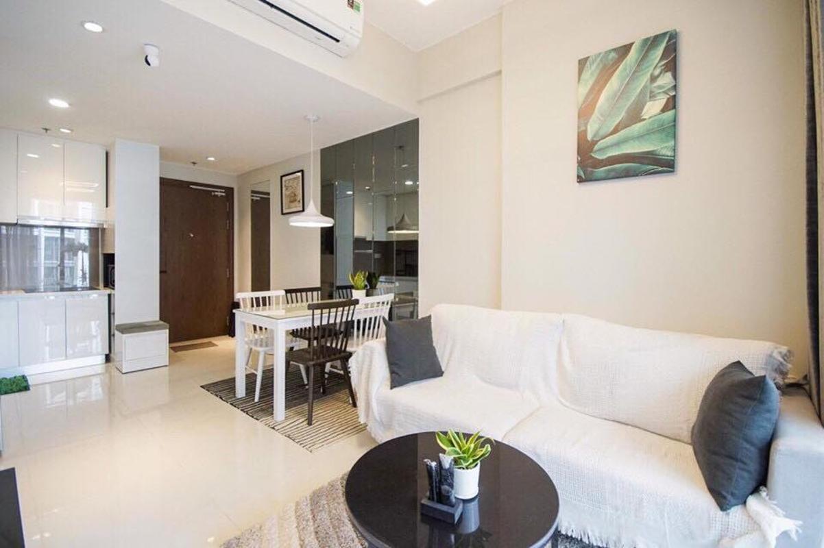 image (3) Cho thuê căn hộ Masteri An Phú 2 phòng ngủ, tầng 5 tháp A, đầy đủ nội thất