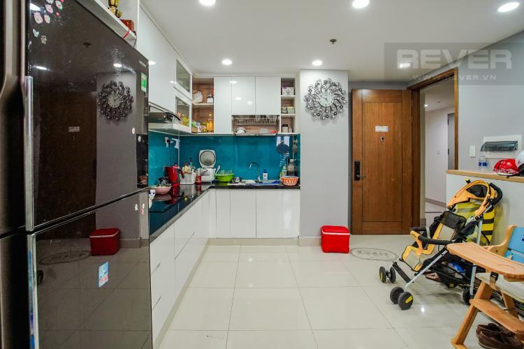Phòng Bếp Bán căn hộ The Park Residence 2PN tầng trung, tháp Daisy, nội thất cơ bản