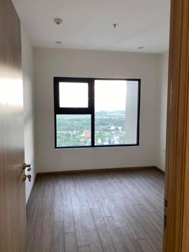 Phòng ngủ căn hộ Vinhomes Grand Park Căn hộ Vinhomes Grand Park, tiện ích đa dạng, nội thất cơ bản.