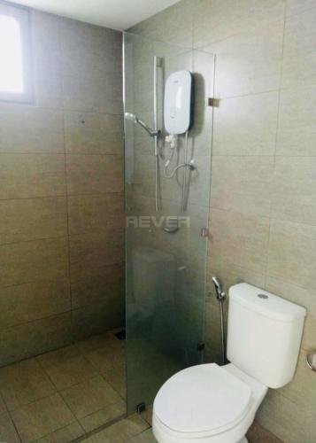 Phòng tắm Hausneo Quận 9 Căn hộ Hausneo tầng thấp, view thành phố thoáng mát.