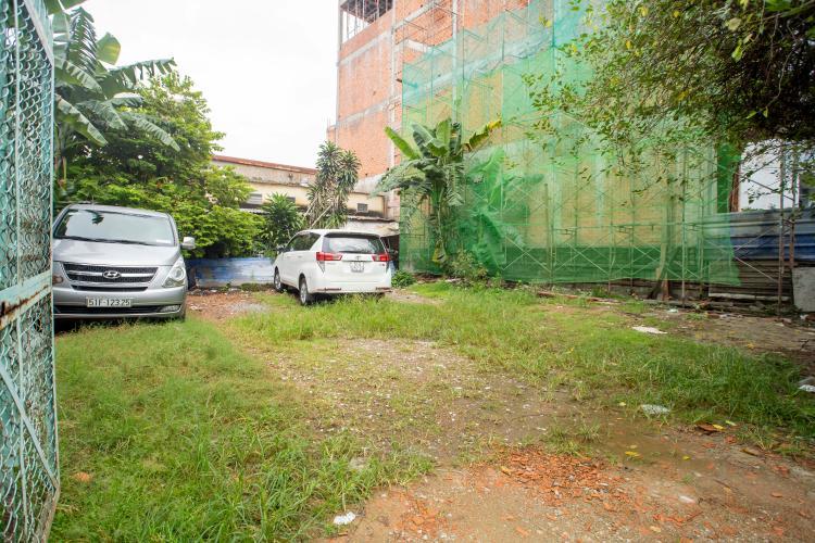 Đất nền Bùi Đình Túy, Q. Bình Thạnh diện tích 18.05x21.23m.