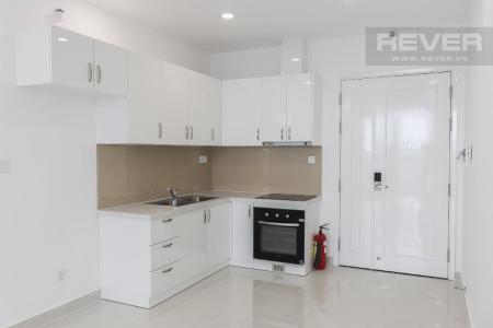 Bán căn hộ Saigon Mia 1 phòng ngủ, tầng cao, diện tích 50m2, nội thất cơ bản, hướng Đông