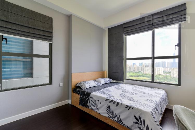 Phòng Ngủ 3 Cho thuê căn hộ The Sun Avenue 3 phòng ngủ, tầng cao block 5, đầy đủ nội thất cao cấp