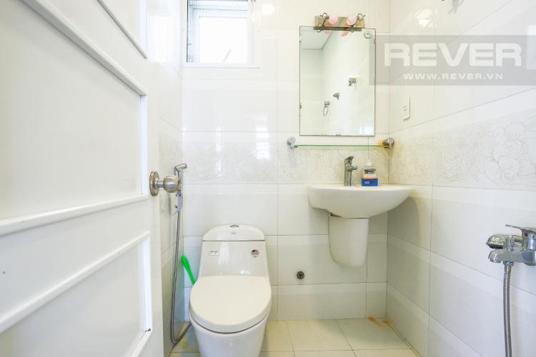 Phòng Tắm 1 Bán penthouse New Sài Gòn 4PN, đầy đủ nội thất, view đẹp