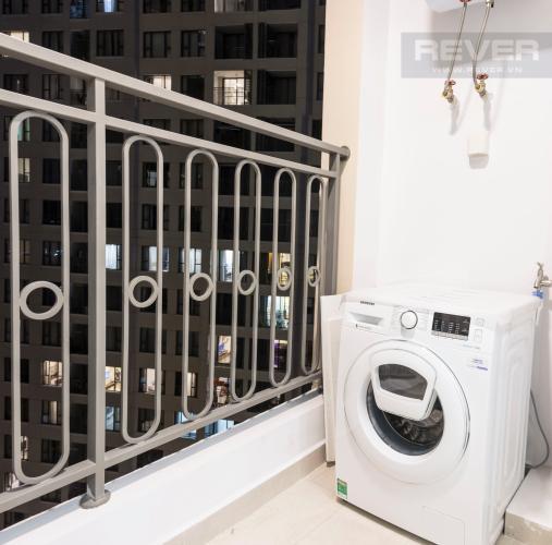 Lô Gia Bán hoặc cho thuê căn hộ Saigon Royal 1PN, tháp A, đầy đủ nội thất, diện tích 53m2