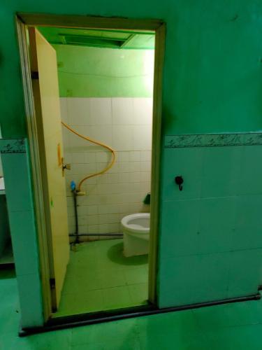 Nhà tắm Nhà phố Quận 1 Nhà phố đường Cô Bắc, phường Cô Giang, Quận 1, diện tích đất 11,6m2