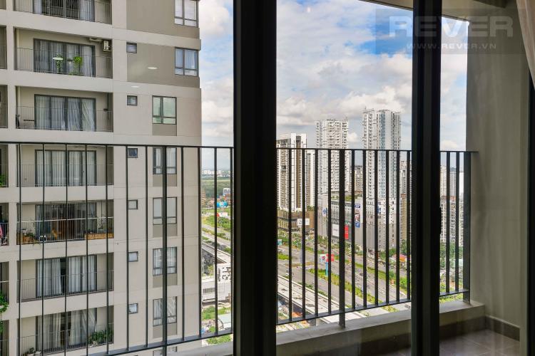 View Cho thuê căn hộ Masteri Thảo Điền 2PN, tầng cao, tháp T4, đầy đủ nội thất