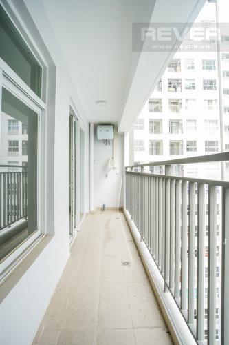 Ban Công Bán căn hộ Sunrise Riverside 3PN, tầng trung, diện tích 92m2, không có nội thất