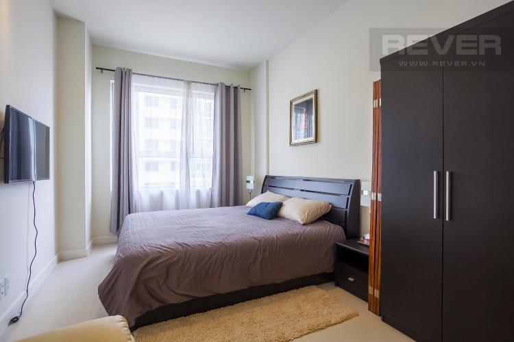 Phòng Ngủ Căn hộ Lexington Residence 1 phòng ngủ tầng trung LC đầy đủ tiện nghi