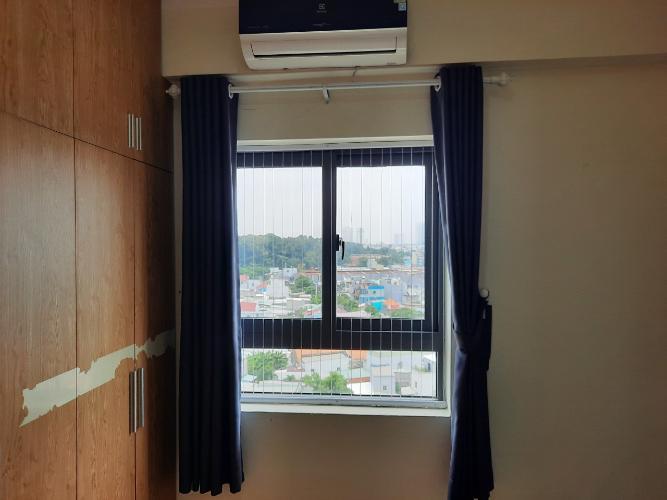 Phòng ngủ căn hộ Stown Thủ Đức Căn hộ Stown Thủ Đức nội thất đầy đủ diện tích 61m2.