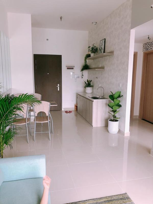 1 Bán căn hộ officetel The Sun Avenue 1PN+1, đầy đủ nội thất, view đại lộ Mai Chí Thọ