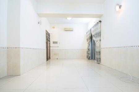 Căn hộ 2 phòng ngủ chung cư Lương Định Của Quận 2