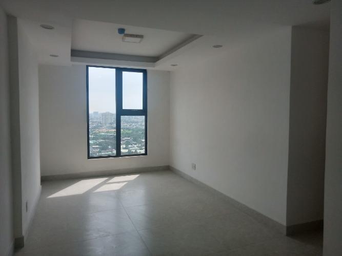 Căn hộ Penthouse Đạt Gia Residence bàn giao nội thất cơ bản.