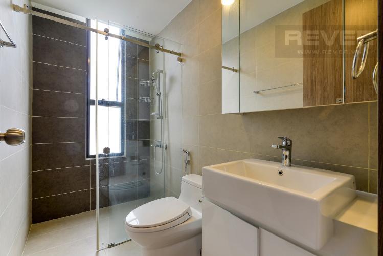 Phòng Tắm 2 Bán căn hộ Icon 56 3PN, tầng thấp, đầy đủ nội thất, view kênh Bến Nghé