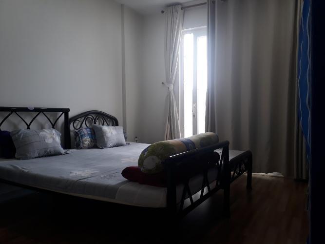 Phòng ngủ City Gate, Quận 8 Căn hộ City Gate tầng trung, view đại lộ thoáng mát.