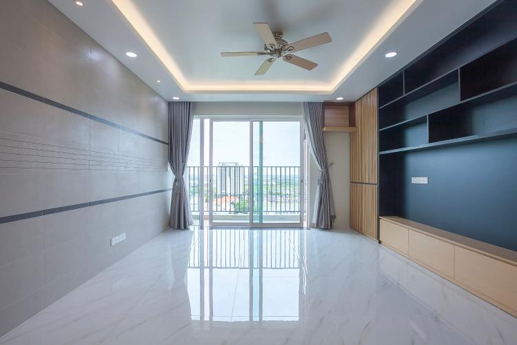 Căn hộ Vista Verde 3 phòng ngủ tầng trung T1 hướng Đông Nam