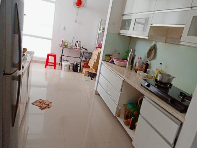 Bán căn hộ Belleza Apartment, Phạm Hữu Lầu, quận 7, diện tích 85.3m2 - 2 phòng ngủ, nội thất cơ bản.