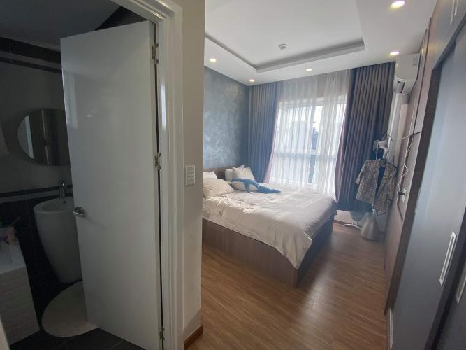 Phòng ngủ Sunrise Riverside Căn hộ Sunrise Riverside tầng trung, đầy đủ nội thất, view sông.