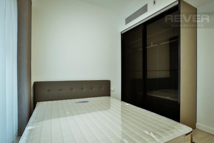 Phòng Ngủ 1 Căn hộ Gateway Thảo Điền tầng cao, tháp Aspen, 2PN đầy đủ nội thất